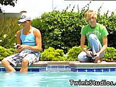 Russian gay sex tgp Gorgeous twinks Camden Christianson and Kaiden Ertelle are playing
