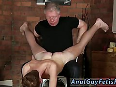 Naked rugby cock gay porn movies Spanking The Schoolboy Jacob Daniels