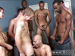 Gay cumshot in condom movie and male masturbate cumshots Michael Madison has one hobby