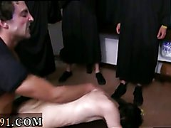 Young college gay sex party movies full length This weeks obedience features some unusual