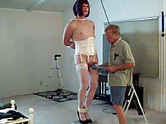 michelle hanging around  scene 2
