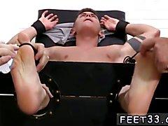 Gey monster gay sex photos Sebastian Tied Up & Tickled