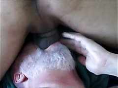 Dom Latino Dicks Down My Throat For Days.