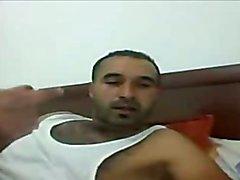 arab horny on cam  scene 4