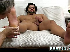 Diamond sexy naked men feet girls who