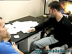 Male painful anal and naked doctor with dick gay Poor Tristan Jaxx is stuck helping, but