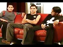 Trio Latino Caliente