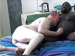 Porn Star Quality BBC.  OralistDan Video 182.