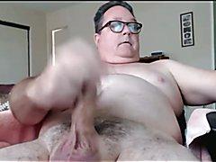 Dad Making Jizz