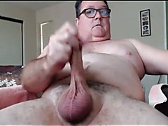 Dad Making Jizz