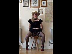 CD TV newbaby Blonde ambition