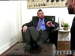 Old doctor gay sex penis movieture download Hugh Hunter Worshiped Until He Cums