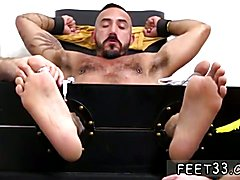 Extreme gay  porn movietures Alessio Romero has become quite active on my site over the