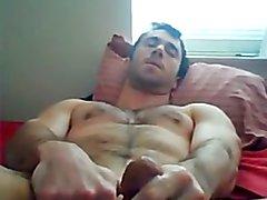 Muscle worship