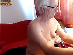 grandpa cum on cam  scene 151