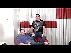 2 gay chub guy sucking