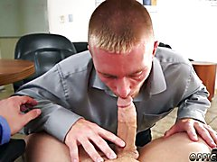 Slow gay anal sex boys Keeping The Boss Happy