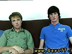 Straight young boys first gay experiences Sitting back down on the futon, both folks