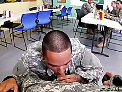 cock gay twink video Yes Drill Sergeant!