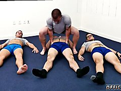 Boy gay sex men hot police Does bare yoga motivate more than roasting people?