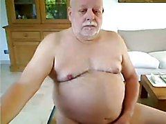 grandpa stroke  scene 150