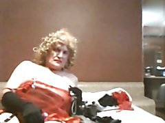 I love staying in seedy motel, smoking and edging my