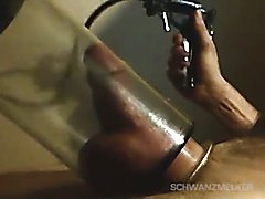 cock ball workout masturbation