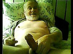grandpa cum on cam  scene 204