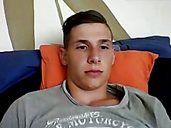 German Cute Boy,Fucking Hot Big Ass,Tight Hole,Big Cock