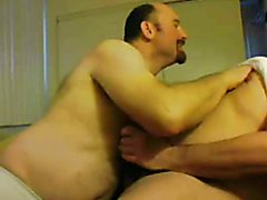 Sucking married man