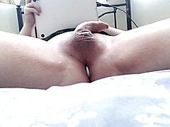 Hands Free Aneros Prostate Massage Sample
