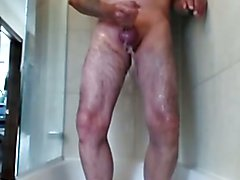 Shower Time.