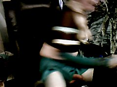 CD Plaything on Cam by vikkiCD16