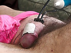 Soft to Hard and Cumming with electro estim