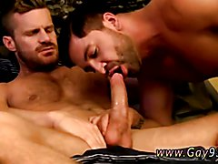 Gay sex man fat with boy But there's more to squirt as Dominic bottoms