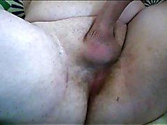 skype. Masturbate by webcam