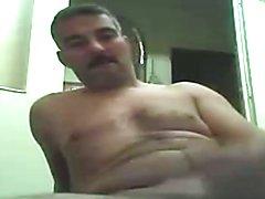 horny turkish daddy