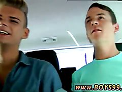 Gay teen porn group Cruising For Twink Arse