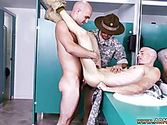 Gay military sex men to men hairy video mobile tumblr Good Anal Training