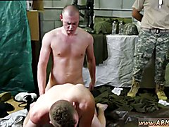 Amateur military gay porn Fight Club