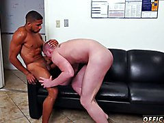 Big cock gay sex in low quality free download Pantsless Friday!