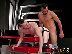Gay homeless sex videos tumblr Sub fuck-a-thon pig, Axel Abysse crawls on forearms and
