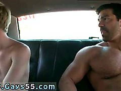 David And Goliath In Love Teens ejaculation outdoor and