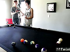 Gay glory hole porn uk and no credit card number needed gay porn xxx Pool Cues And Balls