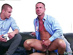 Straight men rubbing each others bulge gay Earn That Bonus