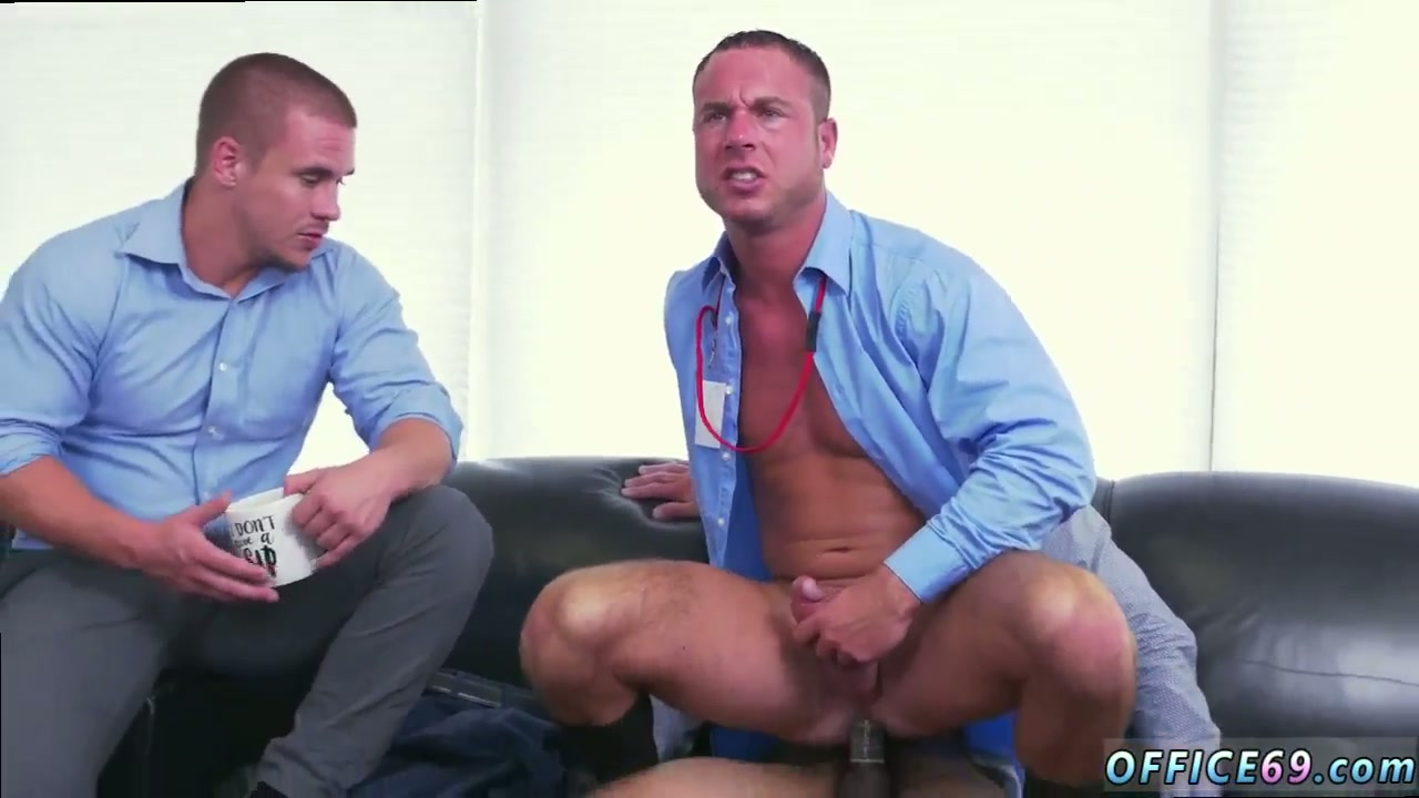 Two straight guys rub cocks gay even 6