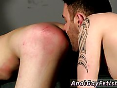 Young hairless gay twink bondage and sweet cry boys bondage first time Aiden can do