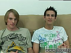 I  to face and flash the BSB members the difference in manhood size, Mikey and Corey taking ...