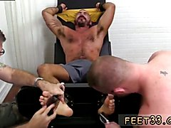 Gay boys swim team sex Alessio Revenge Tickled