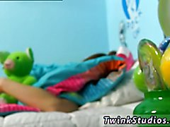 Gay men anal sex movietures xxx Kyler Moss and Nick Duvall get into some tasty and gloppy